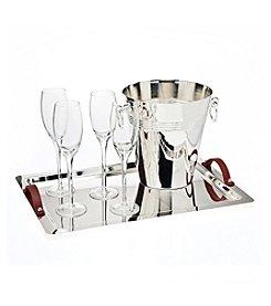 Godinger® Champagne Set