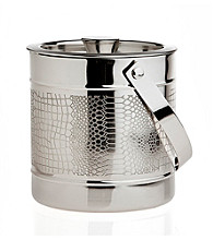 Godinger® Croco Ice Bucket