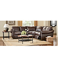 Softaly Colorado Reclining Multi-Piece Sectional