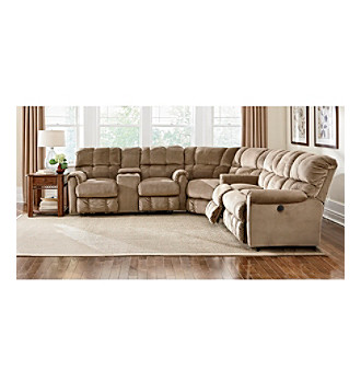 Lane Griffin Power Multi Piece Sectional
