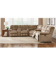 Lane® Griffin Power Multi-Piece Sectional