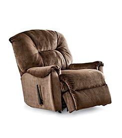 Lane® Webb Rocker Recliner