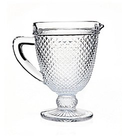 Godinger® Belmont Clear Pitcher