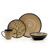 Gourmet Basics by Mikasa® Anissa 16-pc. Dinnerware Set
