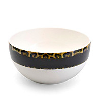 Mikasa® Wild Cheetah Vegetable Bowl