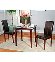 TMS 3-pc. Bettega Dining Set