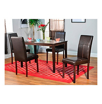 TMS 5-pc. Bettega Dining Set