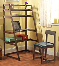 TMS Ladder 3-In-1 Desk Set