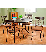 TMS 5-pc. Elsa Dining Set
