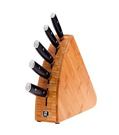 Yaxell® Ran 6-pc. Block Set