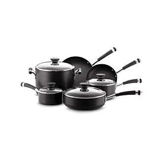 Circulon® Acclaim 10-pc. Cookware Set