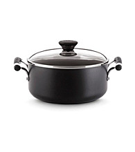 Circulon® Acclaim 4.5-qt. Covered Dutch Oven