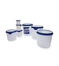 PURELIFE™ by Ragalta® 14-pc. Heavy Plastic Round Storage Set