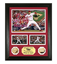 Roy Halladay Gold Coin