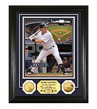 Mark Teixeira Gold Coin Photo Mint by Highland Mint