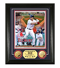 Jacoby Ellsbury Gold Coin Photo Mint by Highland Mint