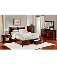 Pulaski Furniture Corporation® Tangerine Bedroom Collection