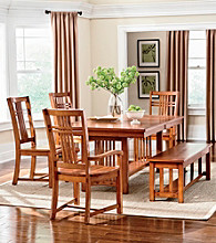 APA Wrightwood Dining Room Collection
