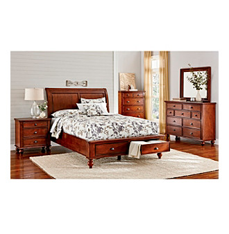 Product: aspenhome® Madison Bedroom Collection