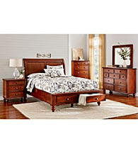 aspenhome® Madison Bedroom Collection