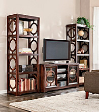 Hooker® Furniture Kinsey Home Entertainment Center