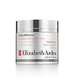 Elizabeth Arden Visible Difference Skin Balancing Night Cream