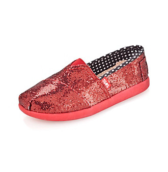 "Bobs from Skechers® Girls' ""Bobs World"" Shoe"