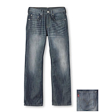 Levi's® Boys' 8-20 514™ Slim Straight Leg Jeans