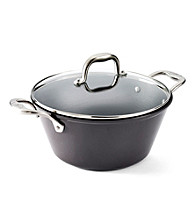 Guy Fieri 5.5-qt. Lightweight Cast-Iron Dutch Oven