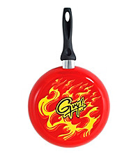Guy Fieri Nonstick Fry Pan with Flame Design