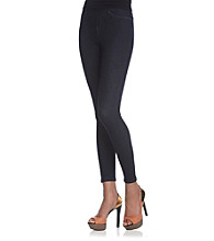 HUE® Denim Jeans Leggings