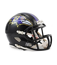 Riddell® NFL® Baltimore Ravens Mini Football Helmet