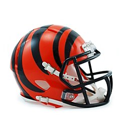Riddell® NFL® Cincinnati Bengals Mini Football Helmet