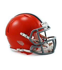 Riddell® NFL® Cleveland Browns Mini Football Helmet