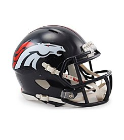 Riddell® NFL® Denver Broncos Mini Football Helmet