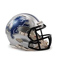 Riddell® NFL® Detroit Lions Mini Helmet