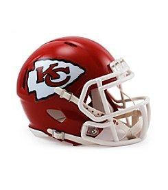 Riddell® NFL® Kansas City Chiefs Mini Football Helmet