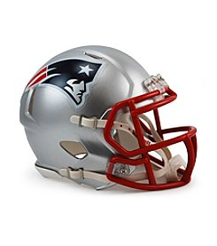 Riddell® NFL® New England Patriots Mini Football Helmet