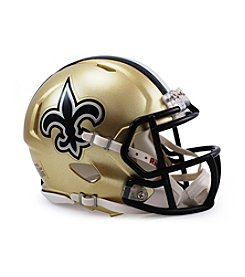 Riddell® NFL® New Orleans Saints Mini Football Helmet