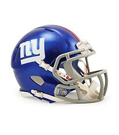 Riddell® NFL® New York Giants Mini Football Helmet
