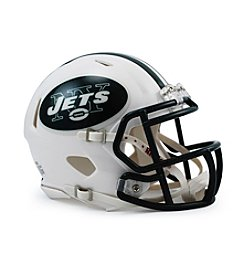 Riddell® NFL® New York Jets Mini Football Helmet