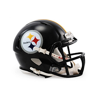 Riddell® NFL® Pittsburgh Steelers Mini Helmet