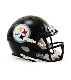 Riddell® NFL® Pittsburgh Steelers Mini Football Helmet