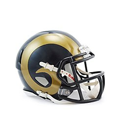 Riddell® NFL® St. Louis Rams Mini Football Helmet