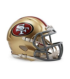 Riddell® NFL® San Francisco 49ers Mini Football Helmet