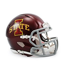 Riddell® NCAA® Iowa State Cyclones Mini Football Helmet