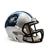 Riddell® NFL® Carolina Panthers Mini Helmet