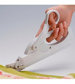 Michley Lil' Sew & Sew Handheld Battery-Operated Handheld Scissors