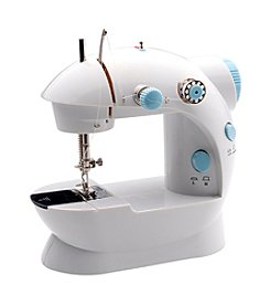 Michley Lil' Sew & Sew Mini-Sewing Machine