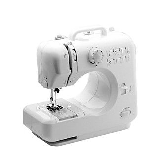 Michley Lil' Sew & Sew Desktop Sewing Machine